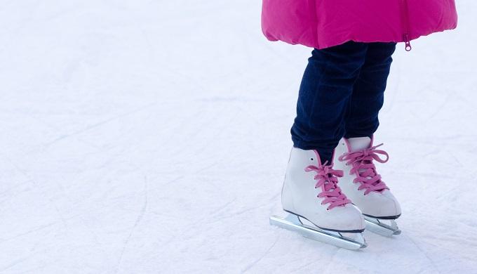 フィギュアスケート 子供 費用
