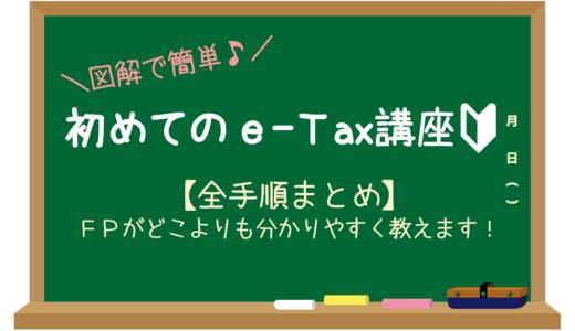 e-tax マイナンバーカード方式